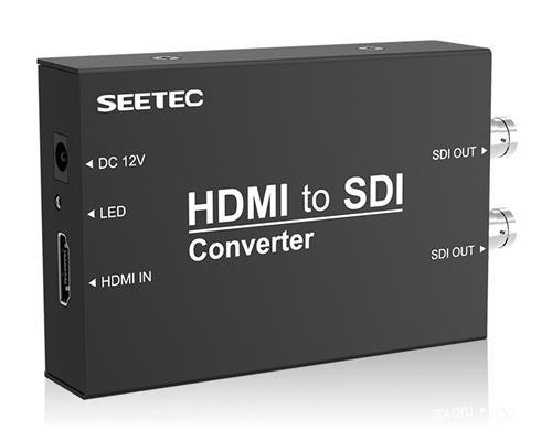 HDMI to SDI Converter HTS