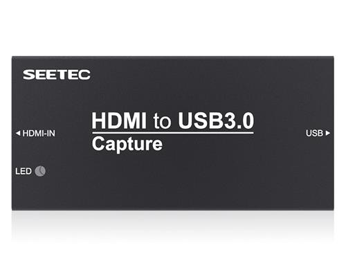 SEETEC HTUSB HDMI to USB 3.0 Capture