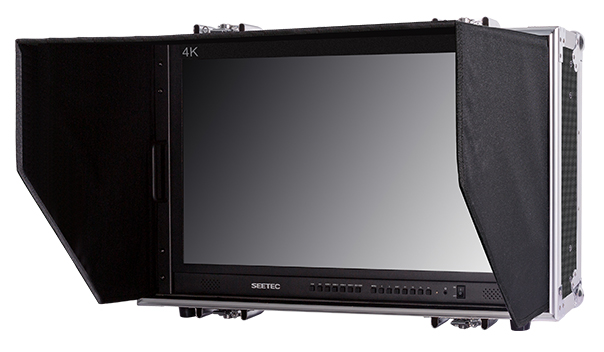 live broadcast monitor