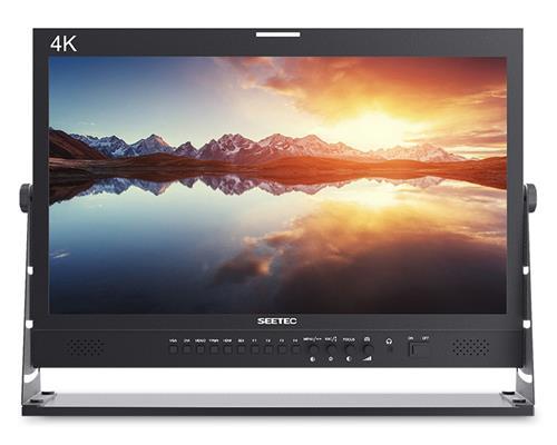 SEETEC 21.5 inch 3G-SDI 4K HDMI Pro Broadcast LCD Monitor IPS Full HD 1920x1080 4K215-9HSD-192